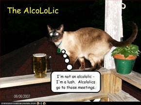 The AlcoLoLic