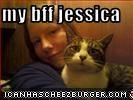my bff jessica