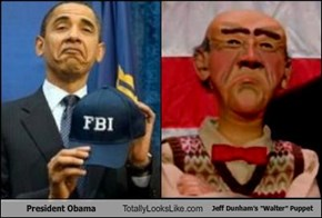 "President Obama Totally Looks Like Jeff Dunham's ""Walter"" Puppet"