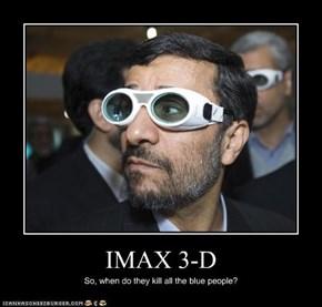 IMAX 3-D
