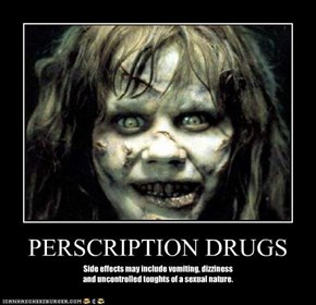 PERSCRIPTION DRUGS