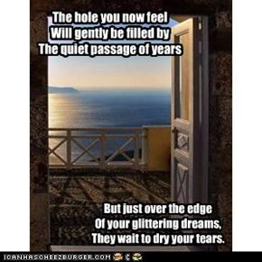 The Edge of your Dreams