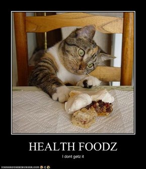 HEALTH FOODZ
