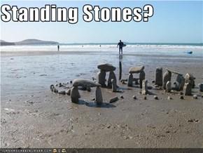 Standing Stones?