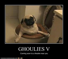 GHOULIES V