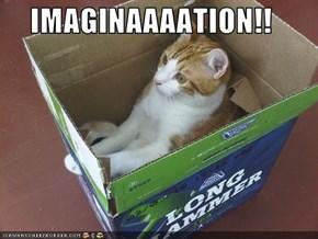 IMAGINAAAATION!!