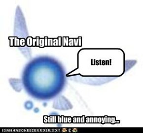 The Original Navi