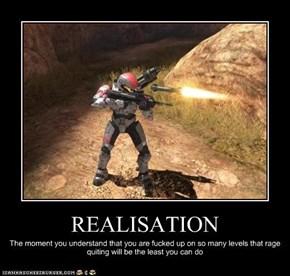 REALISATION
