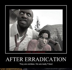 AFTER ERRADICATION