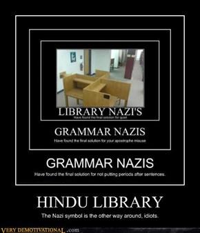 HINDU LIBRARY