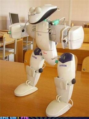 Mice-Bot!