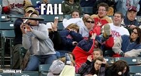 Fan Fail