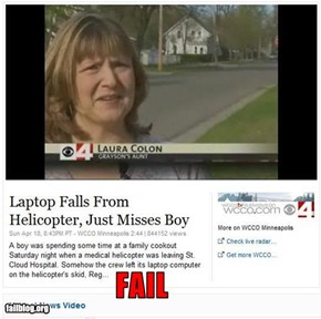 Competency Fail
