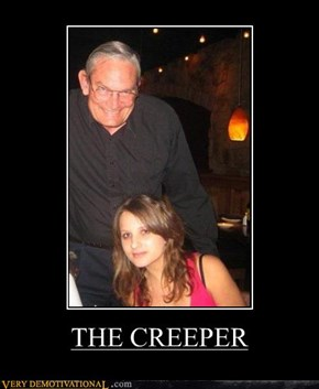 The Original Creeper.