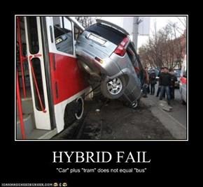HYBRID FAIL