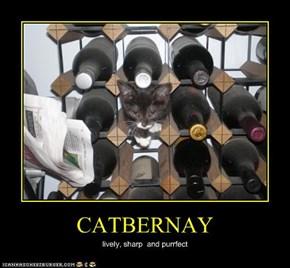 CATBERNAY