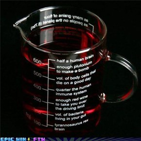 A Super Handy Measuring Cup!