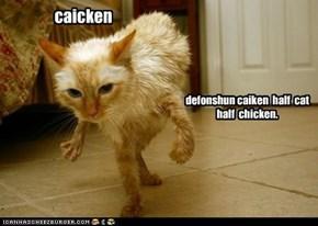 caicken