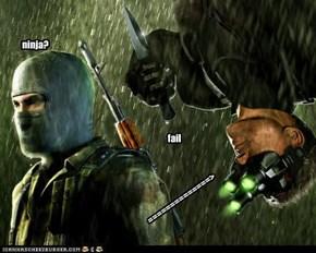 ninja?