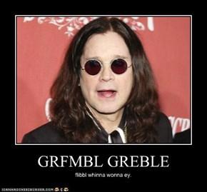 GRFMBL GREBLE