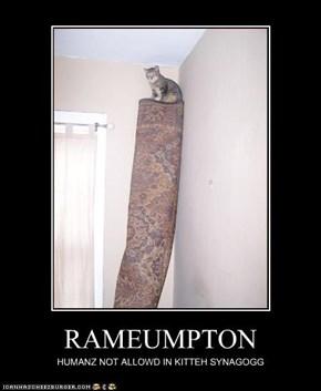 RAMEUMPTON