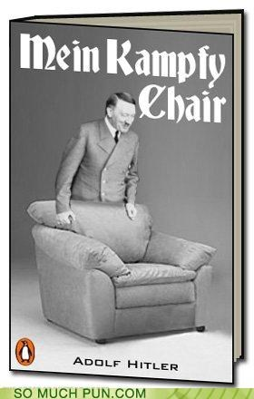 For All His Faults, He Made Really Nice Chairs