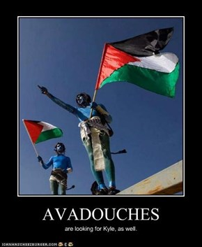 AVADOUCHES