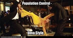 Population Control -