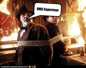 OMG Superman