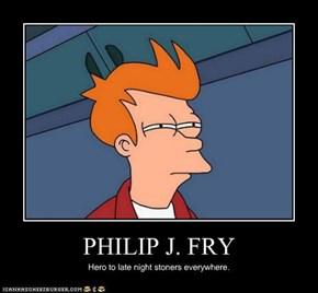 PHILIP J. FRY