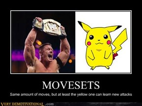 MOVESETS