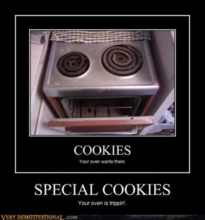 SPECIAL COOKIES