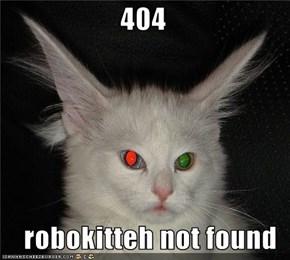 404      robokitteh not found