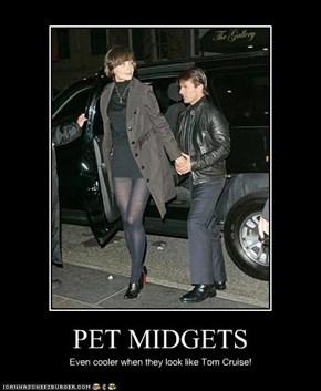 PET MIDGETS