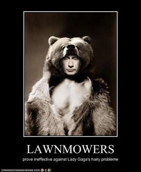 LAWNMOWERS