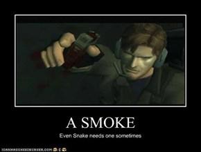 A SMOKE