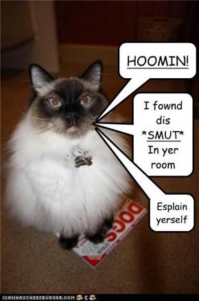 HOOMIN!