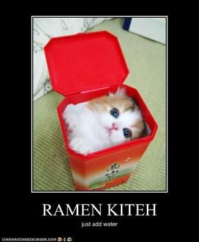 RAMEN KITEH