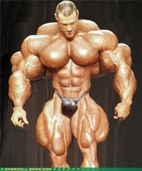 Steroid Test Results Are Still Out