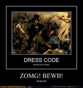 ZOMG! BEWB!