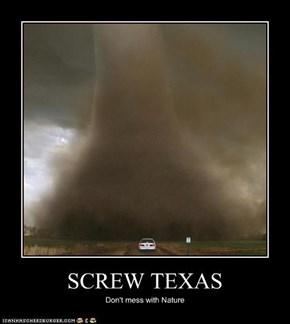 SCREW TEXAS