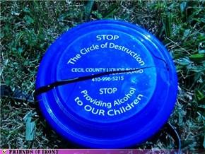 Stop the Circle of Fail