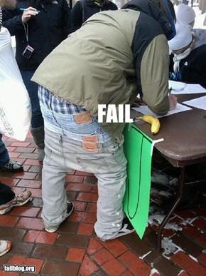 Pants Fail