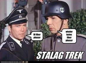 STALAG TREK