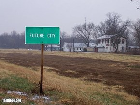 Future City Fail