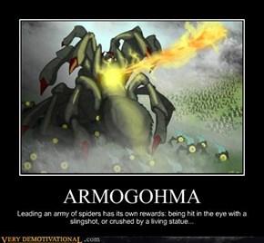 ARMOGOHMA