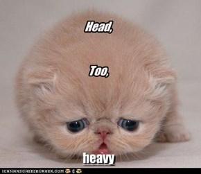 Head,   Too,