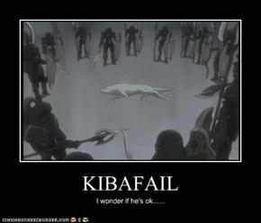 KIBAFAIL