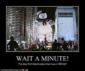 WAIT A MINUTE!