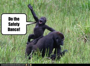 Do the Safety Dance!